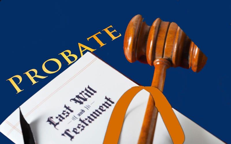 Probate-Estate-Litigation