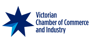 Member of the Victorian Chamber of Commerce